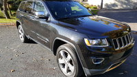 Picture of 2016 Jeep Grand Cherokee Limited 4WD, exterior