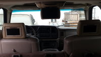 Picture of 2002 GMC Yukon Denali 4WD, interior
