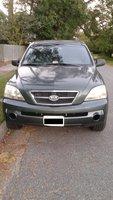 Picture of 2003 Kia Sorento LX, exterior