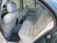 Picture of 1998 Cadillac Catera 4 Dr STD Sedan, interior