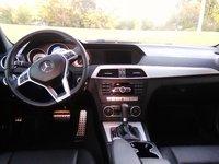 Picture of 2014 Mercedes-Benz C-Class C300 Sport 4MATIC, interior