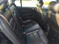 Picture of 2003 Jaguar X-TYPE 3.0, interior