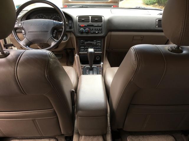 Acura Legend L Pic X on 1993 Acura Vigor Interior
