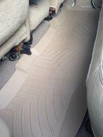 Picture of 2000 Ford F-350 Super Duty Lariat 4WD Crew Cab LB, interior