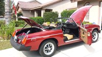 Picture of 1977 MG MGB, exterior, interior