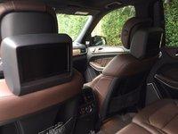 Picture of 2013 Mercedes-Benz GL-Class GL550, interior