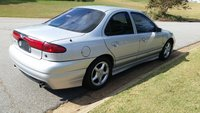 Picture of 1998 Ford Contour SVT 4 Dr STD Sedan, exterior, gallery_worthy