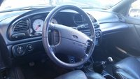 Picture of 1998 Ford Contour SVT 4 Dr STD Sedan, interior