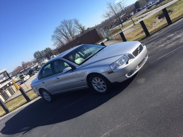 Picture of 2005 Volvo S80 2.5T
