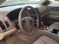 Picture of 2006 Cadillac STS V6, interior
