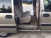 Picture of 2001 Chevrolet Venture LT Extended, interior