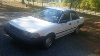 Picture of 1990 Toyota Corolla DX, exterior, gallery_worthy