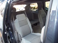 Picture of 2008 Chevrolet Uplander LS Ext, interior