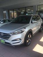 Picture of 2016 Hyundai Tucson Sport, exterior