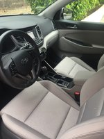 Picture of 2016 Hyundai Tucson Sport, interior