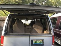 Picture of 1998 GMC Safari 3 Dr SLT Passenger Van Extended, interior