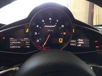 Picture of 2014 McLaren MP4-12C Spider, interior