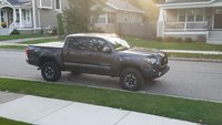 Picture of 2016 Toyota Tacoma Double Cab V6 TRD Off Road 4WD, exterior