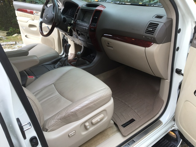 Perfect Picture Of 2009 Lexus GX 470 4WD, Interior, Gallery_worthy