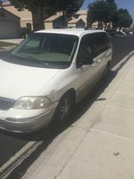 Picture of 2002 Ford Windstar SEL, exterior