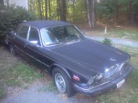 Picture of 1984 Jaguar XJ-Series XJ6 Sedan, exterior
