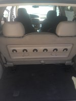 Picture of 2002 Ford Windstar SEL, interior