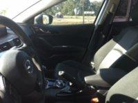 Picture of 2015 Mazda MAZDA3 i Sport, interior