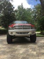 Picture of 2004 Dodge Dakota 4 Dr Sport Quad SB, exterior