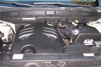 Picture of 2008 Hyundai Veracruz Limited, engine