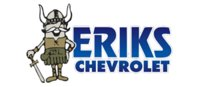 Eriks Chevrolet logo