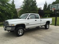 Picture of 1995 Dodge Ram 2500 ST Extended Cab SB 4WD, exterior