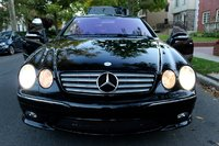 Picture of 2005 Mercedes-Benz CL-Class 2 Dr CL65 AMG, exterior