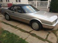 1992 Cadillac Allante Picture Gallery