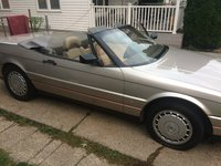 Picture of 1992 Cadillac Allante Base Convertible, exterior
