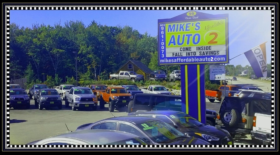 Honda Dealership Ma >> Mike's Affordable Auto Chichester - Chichester, NH: Read Consumer reviews, Browse Used and New ...