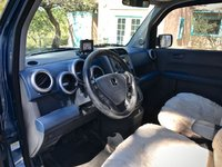 Picture of 2006 Honda Element EX AWD, interior