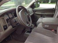 Picture of 2003 Dodge Ram 2500 SLT 4WD Quad Cab SB, interior