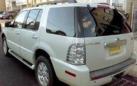 Picture of 2006 Mercury Mountaineer Luxury V8 AWD, exterior
