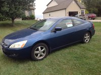 Picture of 2005 Honda Accord Coupe EX, exterior