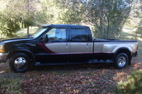 Picture of 2000 Ford F-350 Super Duty Lariat Extended Cab LB, exterior