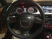 Picture of 2011 Audi S4 3.0T quattro Prestige, interior