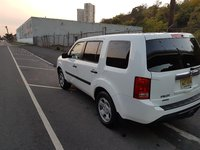 Picture of 2014 Honda Pilot LX 4WD, exterior