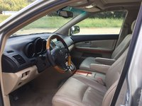 Picture of 2006 Lexus RX 400h Base, interior