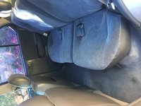 Picture of 2001 Honda Passport 4 Dr EX SUV, interior