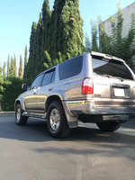 Picture of 2002 Toyota 4Runner SR5 4WD, exterior