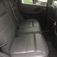Picture of 2006 Ford Escape Hybrid 4dr SUV AWD, interior