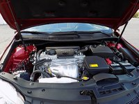 Picture of 2015 Toyota Camry LE, engine