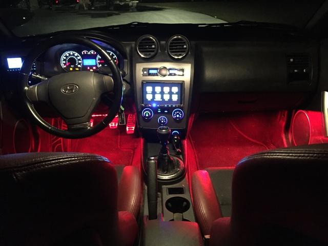 Genesis 380 Gt Price >> 2008 Hyundai Tiburon - Pictures - CarGurus