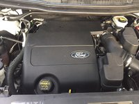 Picture of 2014 Ford Explorer Limited, engine