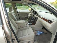Picture of 2007 Ford Five Hundred Limited, interior